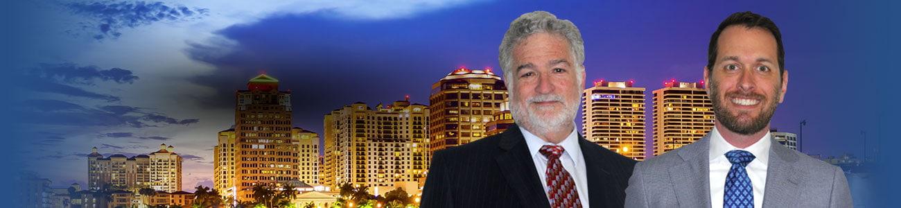 Brain Injuries | West Palm Beach Personal Injury Lawyer